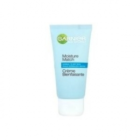 Garnier Skin Naturals Moisture Match Afresh Light Softening Cream