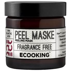 Ecooking Peeling mask