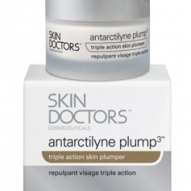 Antarctilyne - The Cosmetic Alternative To Collagen