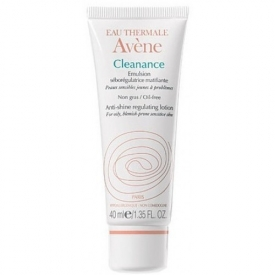 Avène Cleanance Anti-shine Regulating Lotion