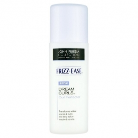 John Frieda Frizz-Ease Dream Curl Perfecter Spray