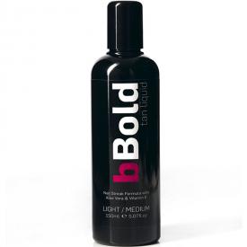 bBold Liquid Tan Light/Medium