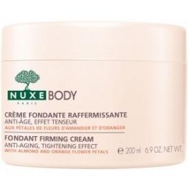 Nuxe Body Fondante Firming Cream