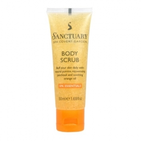 Sanctuary Spa Body Scrub