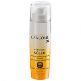 Lancôme Génifique Sôleil Face SPF 30