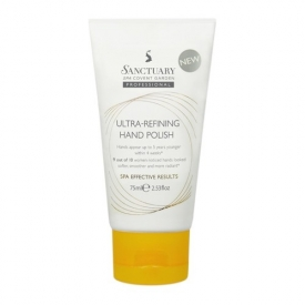Sanctuary Spa Ultra Refining Hand Polish