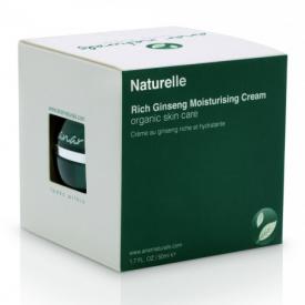 Anar Naturals Ginseng Moisturising Cream