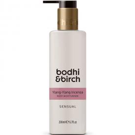 Bodhi & Birch Ylang-Ylang Incensa Sensual Body Moisturiser
