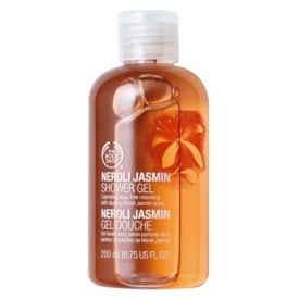 The Body Shop Neroli Jasmin Shower Gel