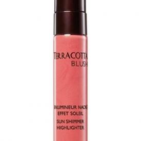 Guerlain 'Terracotta Sun Shimmer' Highlighting Blush