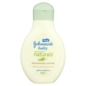 Johnson's Baby Soothing Naturals Lotion