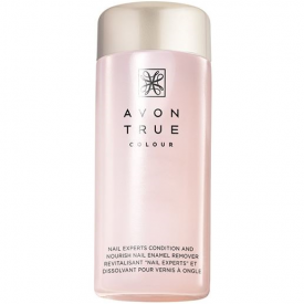 Avon True Colour Nail Experts Nail Enamel Remover