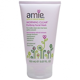 Amie Morning Clear Purifying Facial Wash