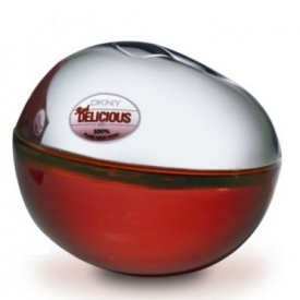 DKNY Red Delicious Men Eau de Toilette