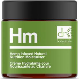 Dr. Botanicals Hemp Infused Natural Nutrition Moisturiser