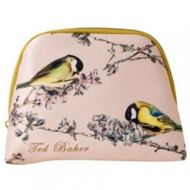 Ted Baker Ladies Small Cosmetic Purse