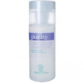 Purity Organic Skincare Facial Wash