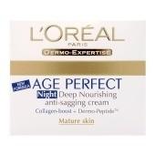 L'Oreal Paris Age Perfect Nourishing Night Cream