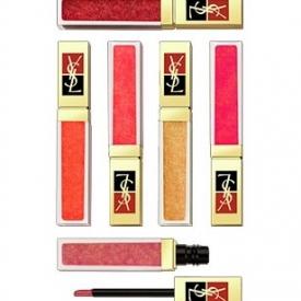 YSL Golden Gloss Shimmering Lip Gloss