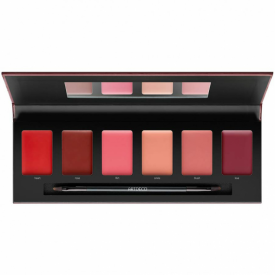 Artdeco The Most Wanted Lip Palette