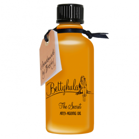 Betty Hula The Secret Anti-Ageing Wonder Oil