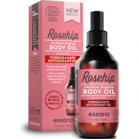 Essano Rosehip Body Oil
