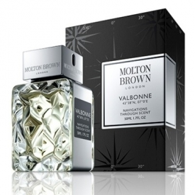 Molton Brown Navigations Through Scent - Valbonne Unisex EDP