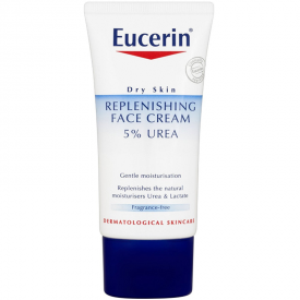 Eucerin Dry Skin Relief Face Cream 5% Urea