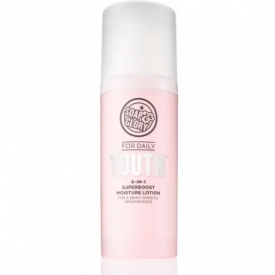Soap & Glory For Daily Youth 6- in -1 Superboost Moisture Lotion