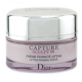 Capture Sculpt 10 Lifting Firming Creme