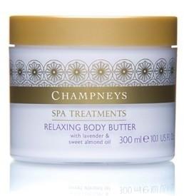 Champneys Relaxing Body Butter