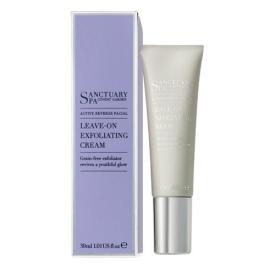 Sanctuary Spa Leave-on Exfoliating Cream
