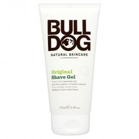 Bulldog Original Shaving Gel