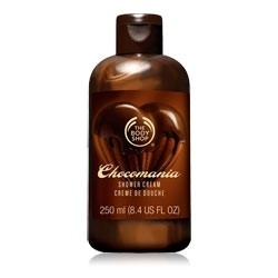 Body Shop Chocomania Shower Cream
