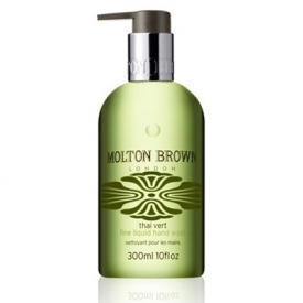 Molton Brown Thai Vert Fine Liquid Hand Wash