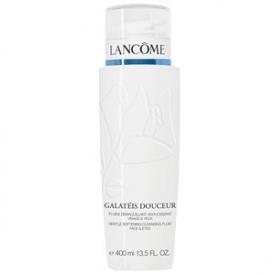 Lancôme Galatéis Douceur Gentle Softening Cleansing Fluid For Face & Eyes