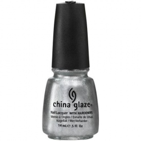 China Glaze Iceicle Polish