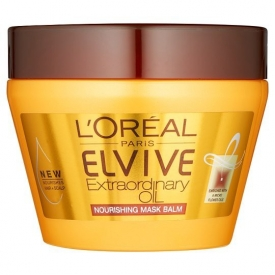 L'Oréal Elvive Extraordinary Oil Very Dry Hair Mask