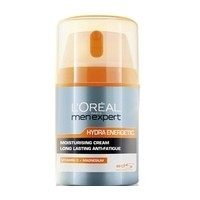 L'Oréal Men Expert Hydra Energetic Anti Fatigue Moisturing Lotion