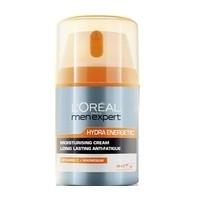 L'Oréal Men Expert Hydra Energetic Anti Fatigue Moisturing Lotion