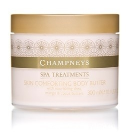 Champneys Skin Comforting Body Butter