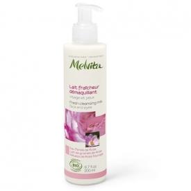 Melvita Fresh Cleansing Milk