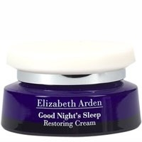 Elizabeth Arden Good Nights Sleep Restoring Cream