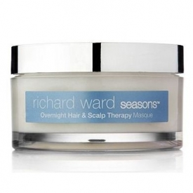 Richard Ward Seasons Winter Hydrate Overnight Hair & Scalp Therapy Masque