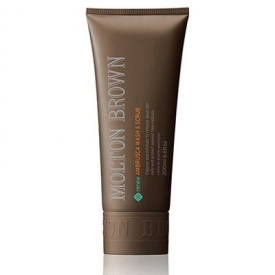 Molton Brown Renew - Ambrusca Gentle Wash & Scrub