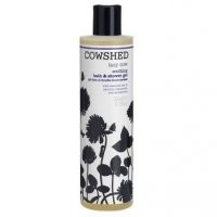 Lazy Cow Soothing Bath and Shower Gel