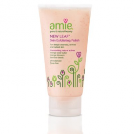 Amie Skincare New Leaf Skin Exfoliating Polish