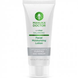 Apiclear Facial Moisturising Lotion