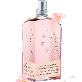 L'Occitane Cherry Blossom EDT
