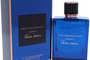 Cristiano Ronaldo Legacy Private Edition Eau de Parfum Spray for Men